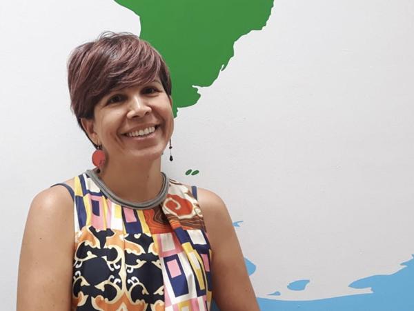 Zapata Roldan Marta Alicia - Team - Cooperativa Il Mondo